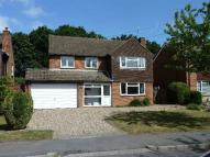 Claygate Avenue Detached house to rent