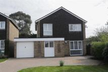 4 bed Detached home in Coopers Meadow, Redbourn