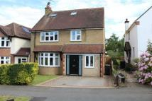 4 bed Detached house in West Way, Harpenden