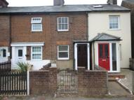 2 bed Terraced home in Luton Road, Harpenden