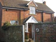 1 bedroom Cottage in Mistley Green, Mistley...