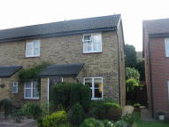 semi detached home to rent in Nash Close, Lawford...