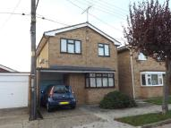 4 bedroom Detached house in Coniston Road...