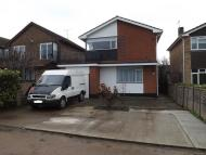 Detached property in Kellington Road...
