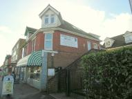 Lower Blandford Road Flat to rent