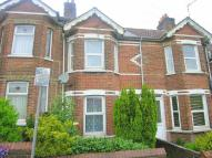 Alder Road Terraced house to rent
