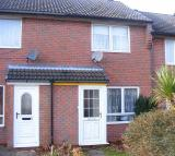 2 bed Terraced property in Hooke Close...