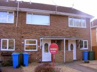 2 bedroom Terraced house in Hewitt Road, Hamworthy...