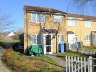 1 bed Terraced house in Henbury Close...