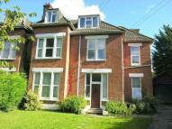 Flat in  Mount Road, Poole