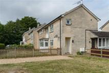 Maisonette for sale in Westwood Road, Rudloe...