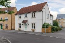 4 bed Detached property in Sawyers Crescent...