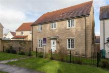 4 bed Detached house in Buckthorn Row...
