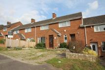 3 bed Terraced house for sale in Balch Road, Wells