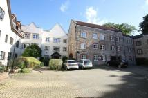 1 bed Retirement Property in Carlton Court, Wells