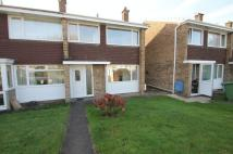 semi detached home in Jocelyn Drive, Wells