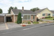 2 bed Detached Bungalow in Kings Road, Wells