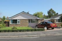 2 bed Detached Bungalow for sale in Keward Avenue, Wells