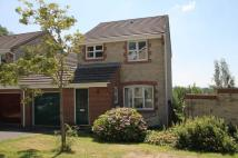 3 bed Detached home for sale in Crease Close, Wells
