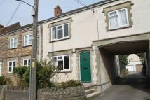 2 bedroom Terraced home for sale in Southover, Wells