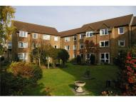 Flat for sale in Priory Road, Wells