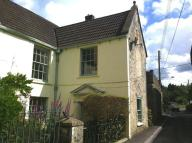 3 bed semi detached property in Bowlish, Shepton Mallet
