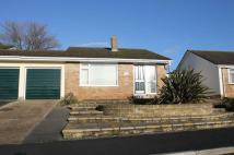 Detached Bungalow for sale in Kings Road, Wells