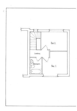 Floorplan 1st ...