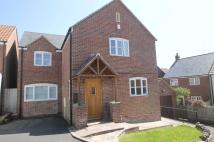4 bed Detached house in High Green, Easton