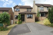 Detached property for sale in Dodd Avenue, Wells