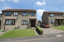 Manor Court semi detached property for sale