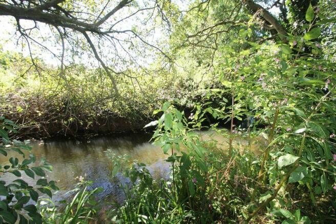 Keward brook a...