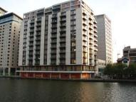 Apartment in Discovery Dock West...