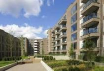 2 bed Apartment in Connaught Heights...