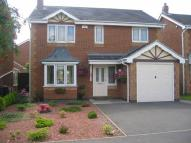 4 bedroom Detached property for sale in Kemp Road, Coalville