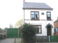4 bed Detached house in Bakewell Street...