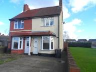 3 bed semi detached home for sale in Swannington Road...