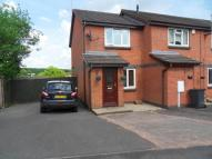 2 bedroom Terraced property for sale in Holland Close, Whitwick