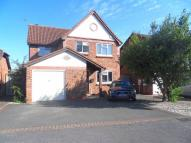 4 bedroom Detached property for sale in Church Lane, Whitwick