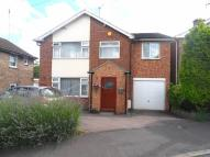 4 bed Detached home in Carterdale, Whitwick