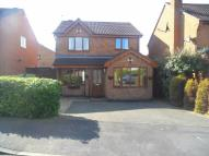 3 bed Detached home for sale in Thomas Road, Whitwick