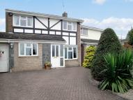 4 bedroom Detached home for sale in Glebe Road, Thingstone