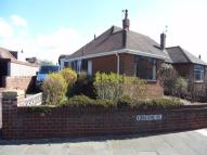 2 bed Semi-Detached Bungalow in Kirkstone Road...