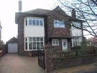 semi detached home in Caryl Road, ST ANNES
