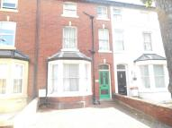 Flat in 48 St Albans Road...