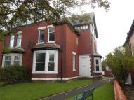 Studio flat in Blackpool Road, St Annes