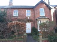2 bed Flat to rent in Agnew Street, LYTHAM