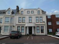 Apartment for sale in Dean Street, Blackpool...