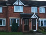 1 bed Terraced property to rent in Amberwood, Kirkham