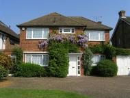 4 bed house to rent in Bickley Park Road...